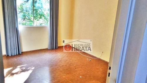 Apartamento Residencial À Venda, Chácara Da Barra, Campinas - Ap2128. - Ap2128