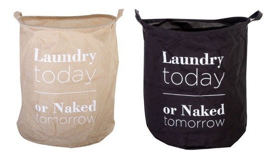 Cesto Laundry Today Ropa Sucia Limpia Plegable Impermeable C