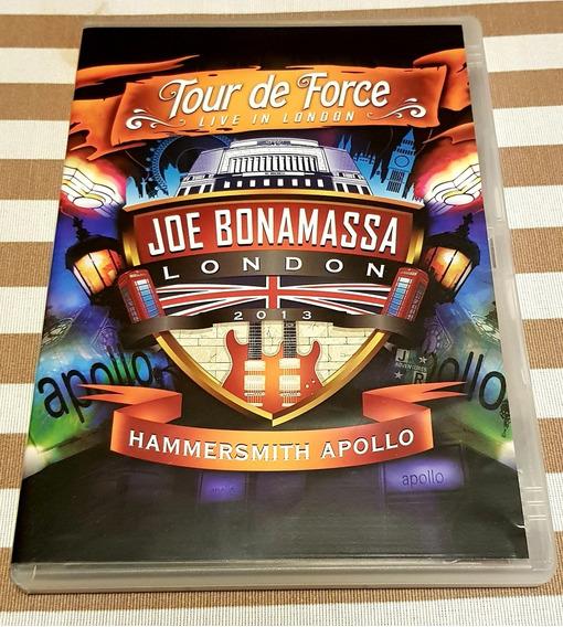 Joe Bonamassa - Hammersmith Apollo Dvd