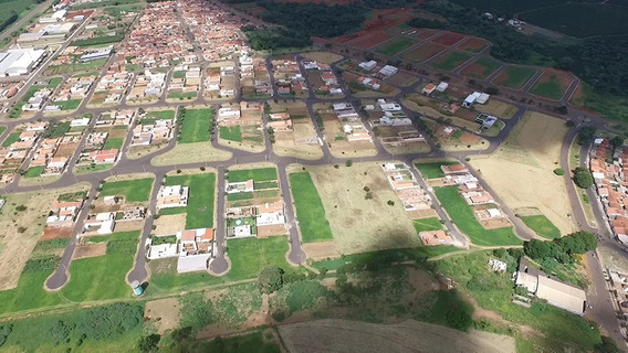 Lindo Terreno Em Altinopolis (sp) - Vila Barroso !!