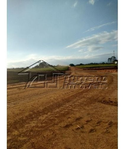 Terreno Em Condomínio Fechado No Veredas De Campos
