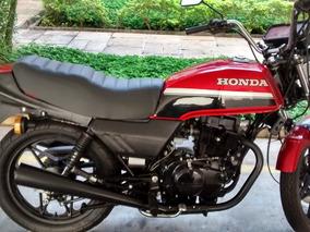 Honda Cb450 Tr