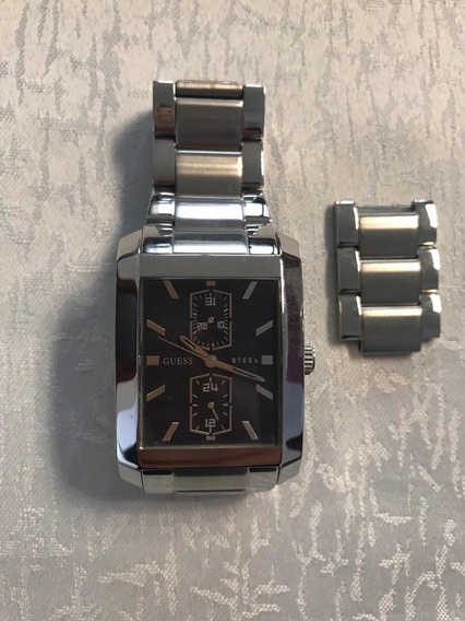 Relógio Guess Original Novo