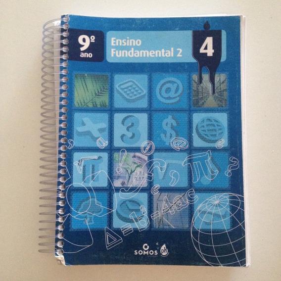 Livro Ensino Fundamental 2 - 4 - 9ª Ano - Ph - 2014 C2