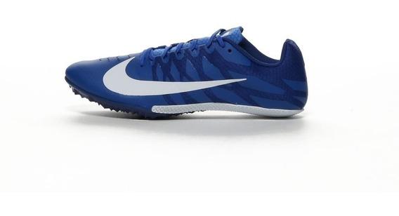 Tenis Nike Zoom Rival S 9 Spikes Atletismo + Envio