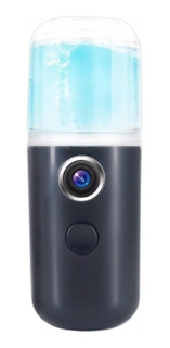 Nano Difusor Desinfectante Spray Sanitizante (colores)
