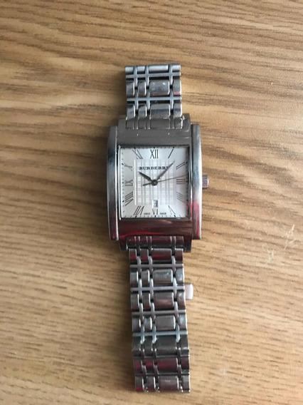 Reloj Burberry Original