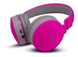 Auricular Soul S600 Bluetooth Microsd Mp3 Fm - Factura A / B