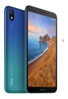 Xiaomi Redmi 7a 32gb 4000mah 4g Cuotas Nuevo Sprint-store