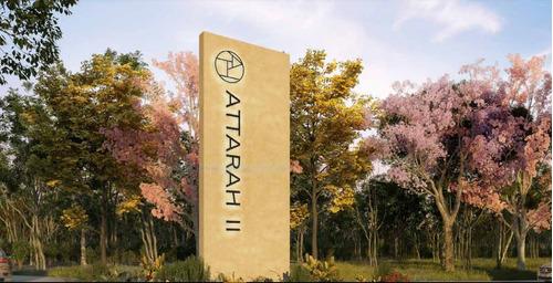 Imagen 1 de 7 de Lotes Semi Urbanizados En Venta En Attarah