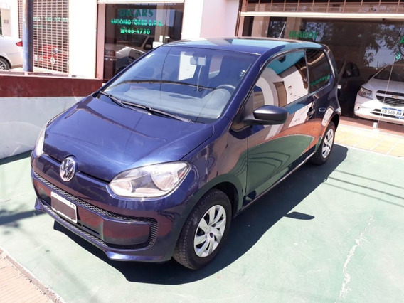 Volkswagen Up! 3p Take Aa 2015