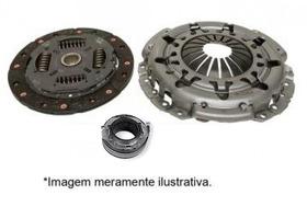 Kit Embreagem Hyundai Hb20 1.6 2012/ Kia Cerato 1.6 /2011