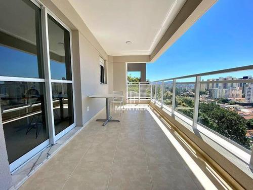 Apartamento À Venda, 91 M² Por R$ 960.000,00 - Alto Da Lapa - São Paulo/sp - Ap1629