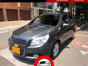 Chevrolet Aveo Emotios 2011