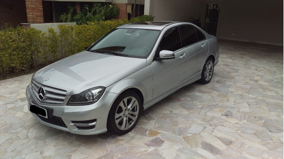 Mercedes C200 - Carro Lindo - Perfeito
