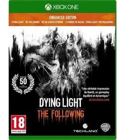 Dying Light Jogo + Todas Dlc