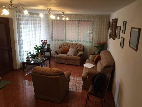 Paseos Del Sur Xochimilco Casa En Venta