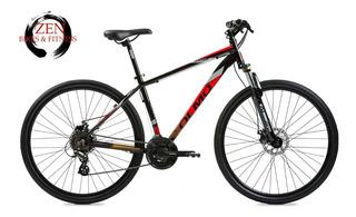 Bicicleta Olmo Safari 290+disc R29 Entrega Gratis Cap. Fed. Y Gba.!!!