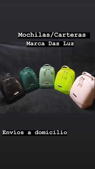 Mochila/cartera Marca Das Luz