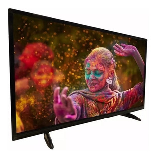 Smart Tv Led 32 Pulg Star Blue Stb32pe2 Hd Netflix Con Wifi