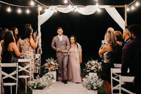 Terno Cinza Casamento Delucca