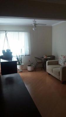 Apartamento Em Jardim Marajoara, São Paulo/sp De 70m² 3 Quartos À Venda Por R$ 319.000,00 - Ap218325