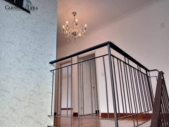 Casa Com 4 Dormitórios Para Alugar, 195 M² Por R$ 1.800/mês - Centro - Jaú/sp - Ca0655