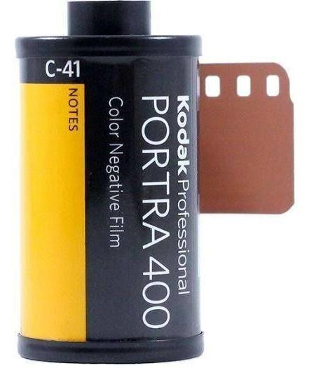 Filme Kodak Portra 400 35mm 36poses Cor