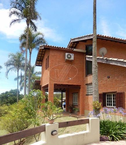 Casa À Venda Em Vale Da Santa Fé - Ca041365