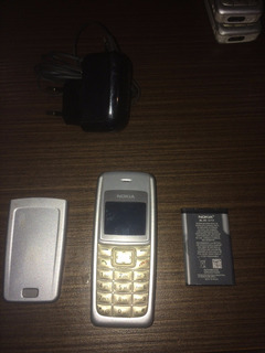 Telefone Que Fala A Hora Nokia 1110 Original Desbloqueado