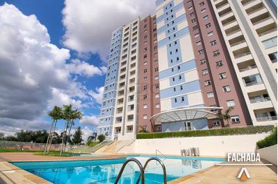 Acrc Imóveis - Apartamento À Venda No Bairro Agua Verde - Ap00528 - 4503870