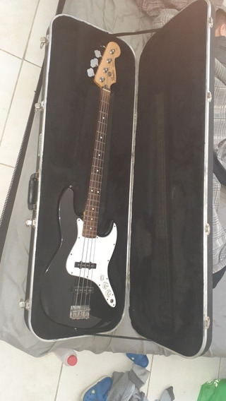 Fender Jazzbass American Traditional (made In Usa) Free Case