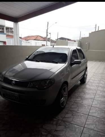 Fiat Palio 2005 1.8 Hlx Flex 5p