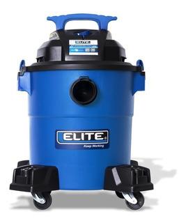 Aspiradora Elite 6gal 4hp Tanque 110v Vc0640p Humedo/seco
