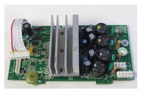 Placa Principal Amplificadora Do Som Philips Nx7