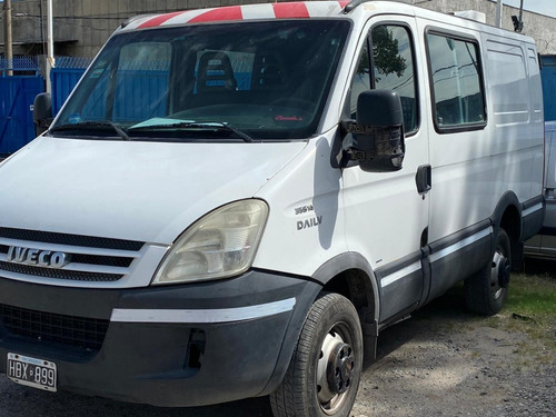 Iveco Daily 40s14 Paso 3000
