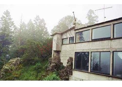 Rancho En Venta Cerca De Real Del Monte, Omitlan Hidalgo, $19,999,000