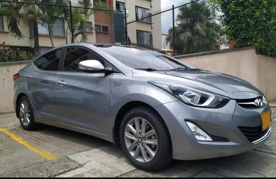 Hyundai Elantra Elantra
