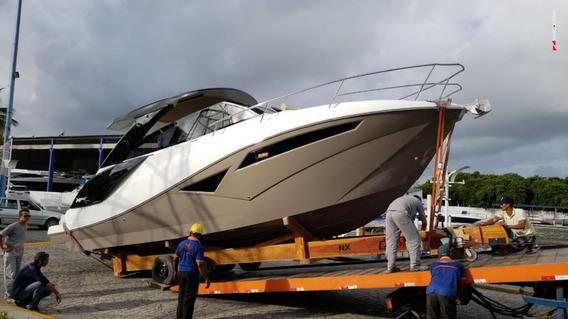 Nx 360 2020 Nxboats Coral Real Focker Ventura Fs Lancha Nhd