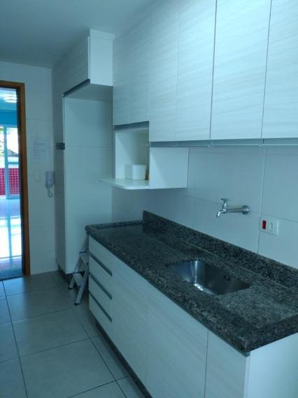 Apartamento Com 2 Dormitórios Para Alugar, 59 M² Por R$ 1.130/mês - Baeta Neves - São Bernardo Do Campo/sp - Ap1380