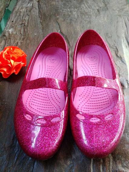 Linda Sapatilha Infantil Crocs