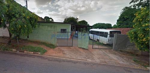Imagem 1 de 1 de Barracão Para Aluguel Em Parque Rural Fazenda Santa Cândida - Ba266121