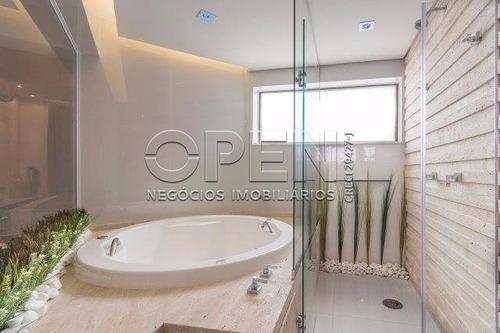 Apartamento Com 3 Dormitórios À Venda, 160 M² Por R$ 1.048.029,53 - Vila Guiomar - Santo André/sp - Ap4857