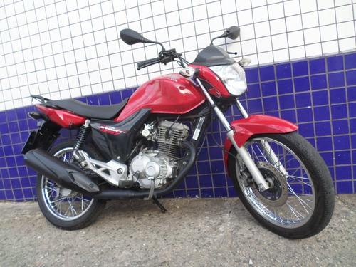 Imagem 1 de 6 de Honda Star 160
