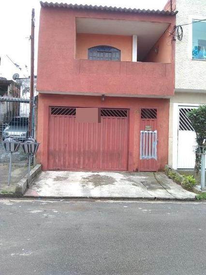 Sobrado Com 3 Dormitórios À Venda, 113 M² - Parque Piratininga - Itaquaquecetuba/sp - So2643
