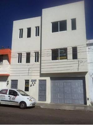 Locales Para Oficina Calle Santa Maria Zona Centro Durango 40m2