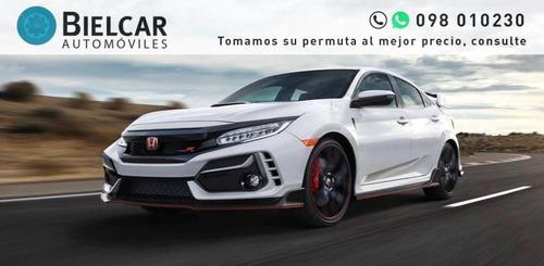 Honda Civic Type R 1 Año Servicios Gratis 2021 0km