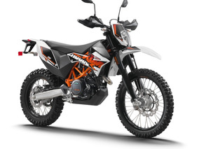 Ktm Enduro R 690 - Financiacion Sin Interes