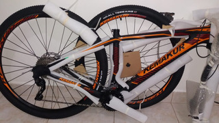 Bicicleta Kemakur Carbono 29er Talle S Deore Nueva Leer Todo