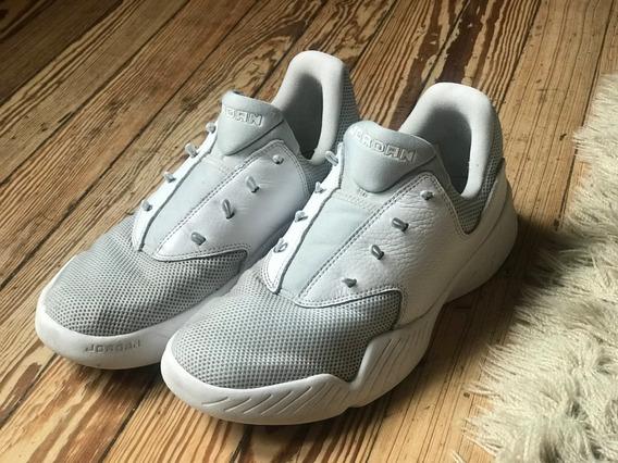 Zapatillas Jordan Blancas-originales-talleeur 41